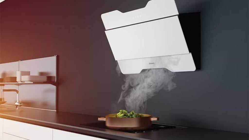 Что делать если кухонная вытяжка стала громко работать