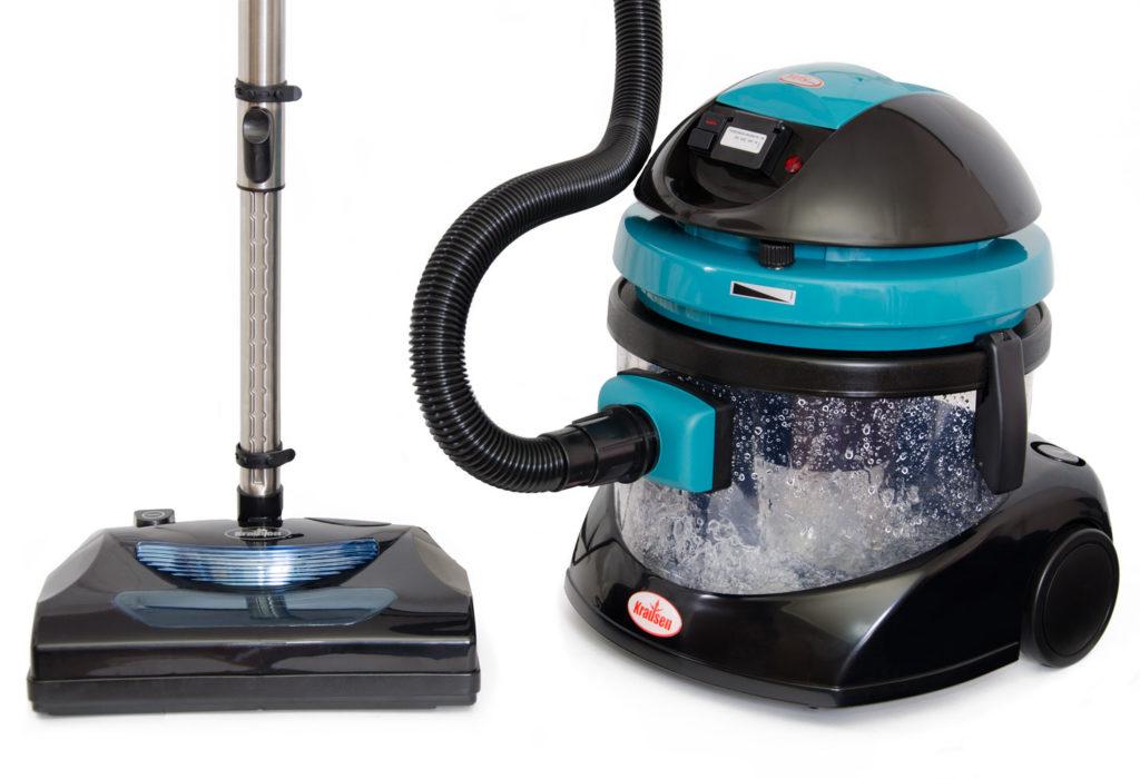 На какие критерии стоит обратить внимание при выборе моющего пылесоса