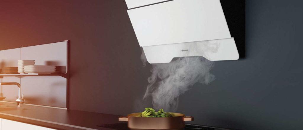 Как очистить от жира вытяжку и ее фильтры
