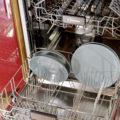 Как легко почистить посудомоечную машину в домашних условиях