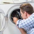 5 самых частых причин поломки стиральной машины