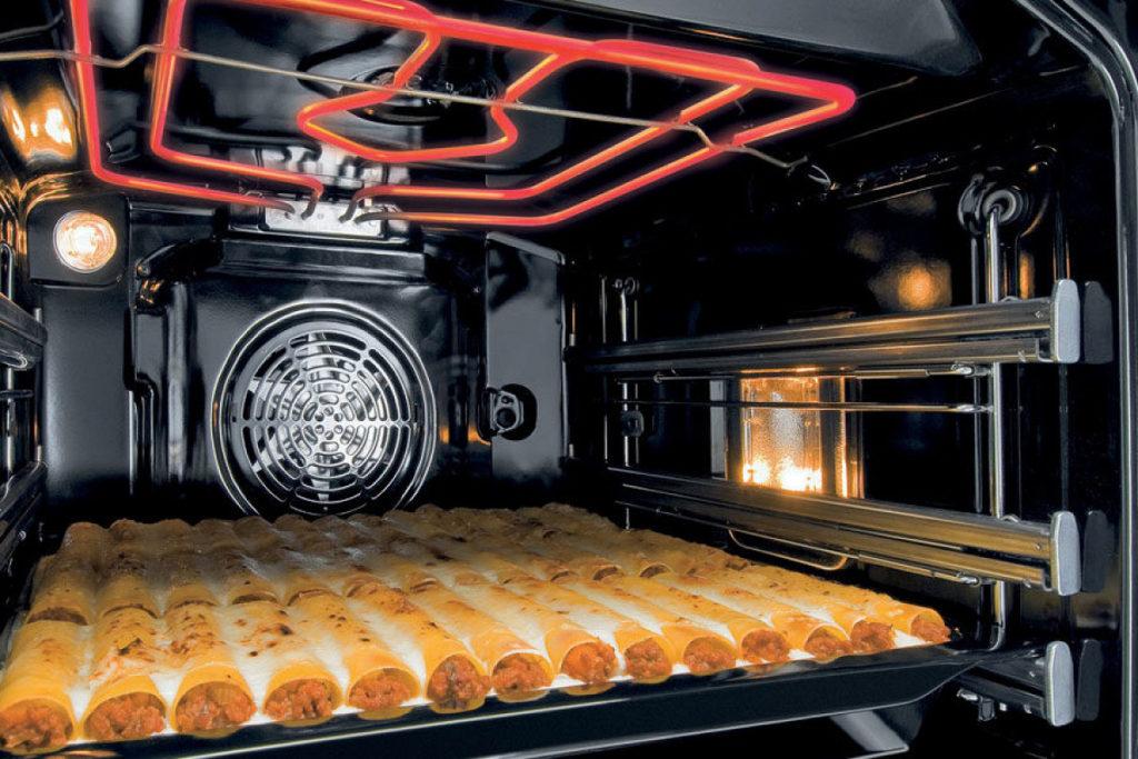 Что такое конвекция в духовке и зачем она нужна