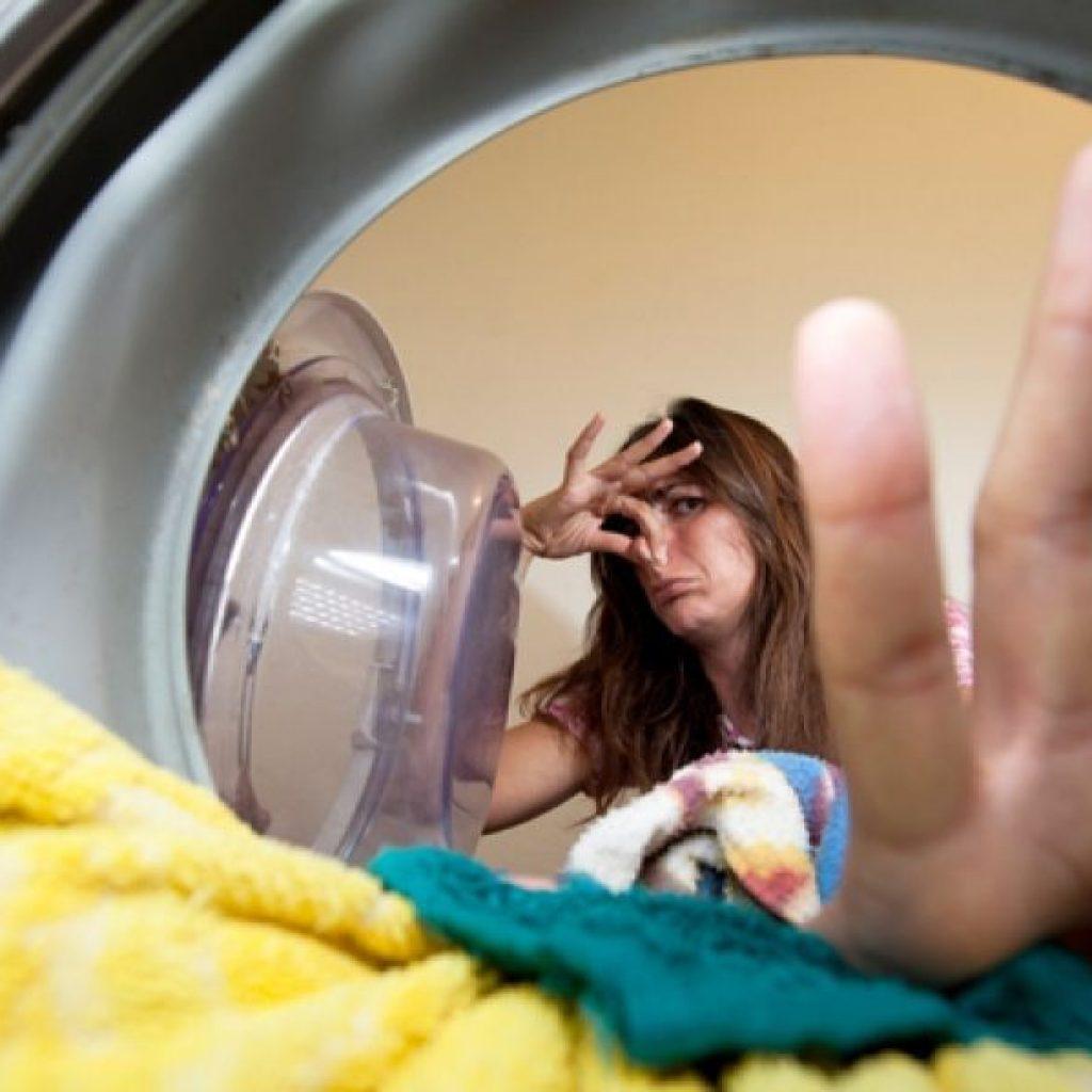 8 домашних способов избавиться от неприятного запаха в стиральной машине