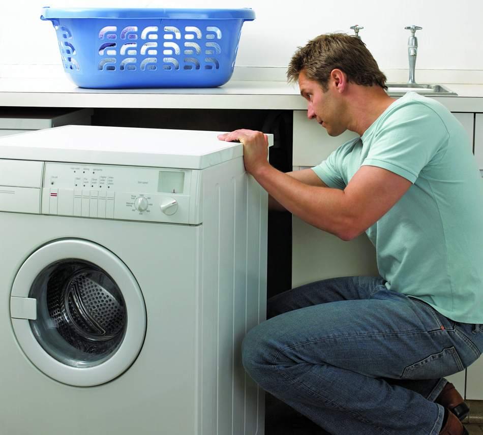 Как правильно подключить стиральную машину ко всем коммуникациям