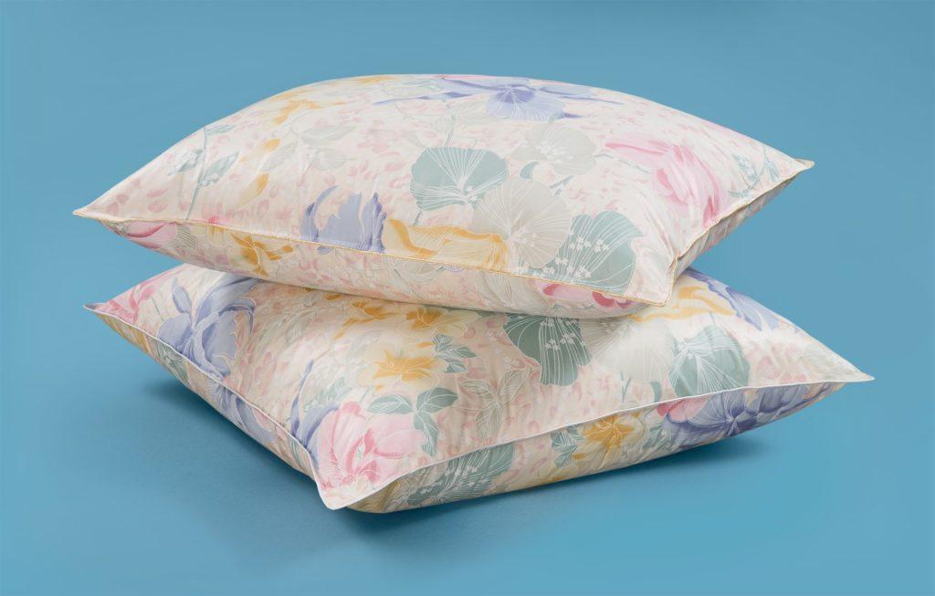 Можно стирать перьевую подушку в стиральной машине