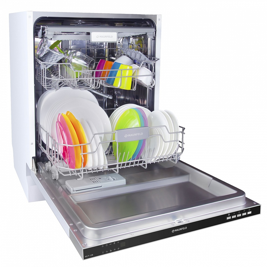 5 частых причин поломки посудомоечной машины